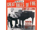 LEWIS JERRY LEE - Great Balls of Fire - CD