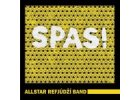 ALL STAR REFJŮDŽÍ BAND - Spas! - CD