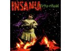 INSANIA - Virtu-ritual - CD
