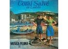 CORAL SALVÉ DE LAREDO: Musica Pejina (1) - LP / BAZAR