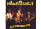 MICHAEL´S UNCLE - Futurum Groundlive - CD