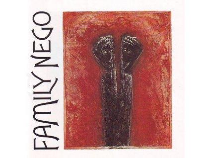 FAMILY NEGO - Ticho - CD