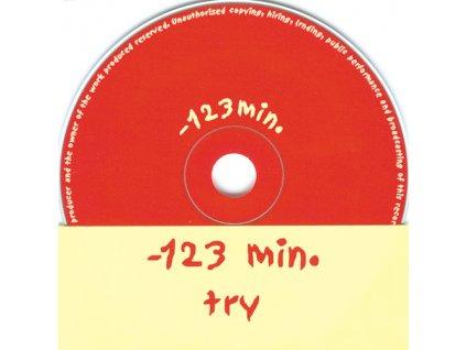 -123 min. - Try - CD