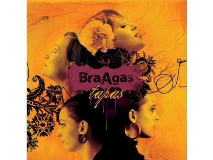 BraAgas - Tapas - CD