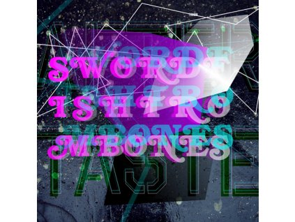 Swordfishtrombones - Aftertaste - CD