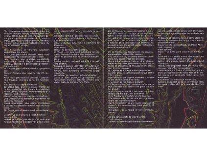 KOFROŇ PETR - 12 Monsters - CD